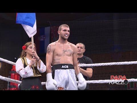 Da li je Veljko Raznatovic Cecin sin ili tatin...- Paparaco 8-10 (Official video)