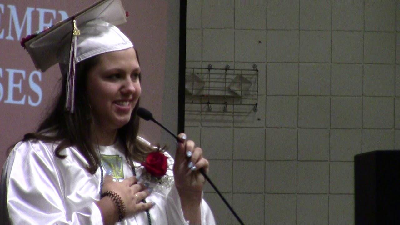 NCCS Graduation  6-26-19