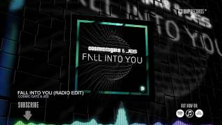 Cosmic Gate Jes Fall Into You Radio Edit Official Music Video Teaser HD HQ