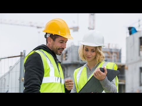 Construction Manager Career Video
