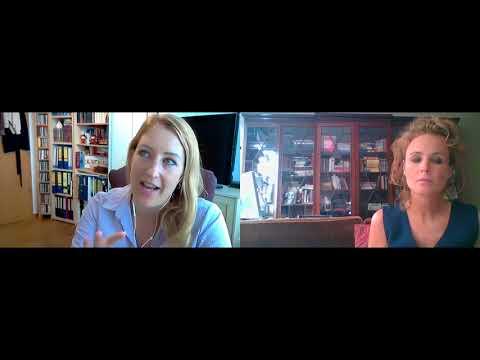 Social Technologies in Business - Interview Katharina Krentz Robert Bosch
