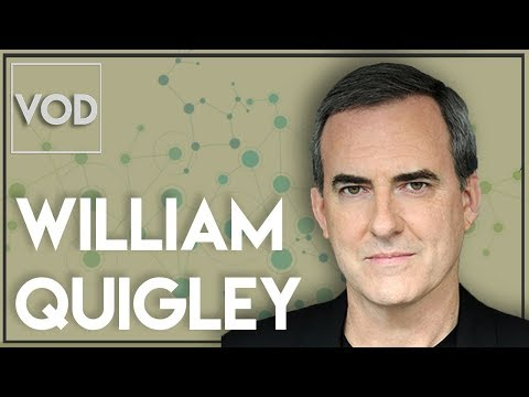 William Quigley - Bitcoin, Crypto Currency, Building Businesses | Voice Of Disruption