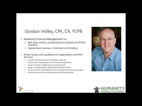 How to Read and Understand Financial Statements for your Nonprofit Organization