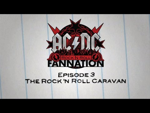 AC/DC Rock n Roll Fannation — Episode 3