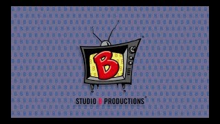 Studio B/Klassische Medien/Entertainment Rights/Télétoon/Cartoon Network/Bullwinkle Studios (2007) #1