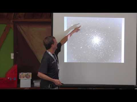 Astrophotography: processing - Kevin Quin