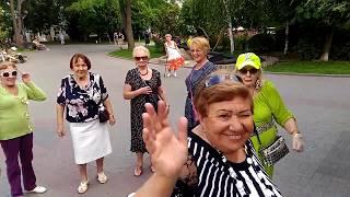 20.06.20 - Танцы на Приморском бульваре - Севастополь - Сергей Соков