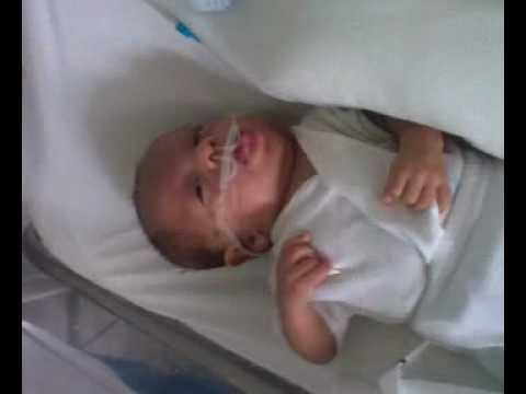 Lucas jeremias bebe prematuro de 5 meses youtube - Bebe de 6 meses ...