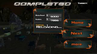 US Army Sniper Commando / Android Game / Game Rock