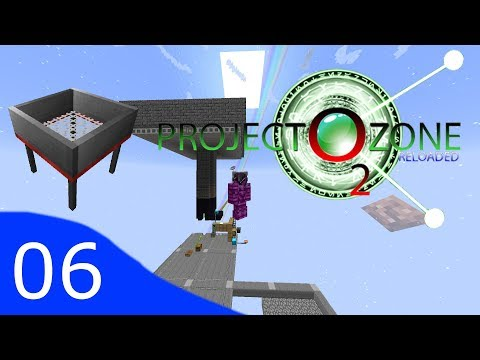 Project Ozone 2:Kappa E06. Alloys and Automatic Sieves