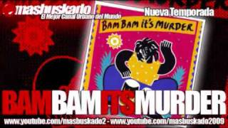 Bam Bam its Murder (1992) Part 1