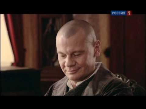 видео: Котовский. Последняя роль.
