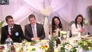 Где найти ведущего на свадьбу в Иваново