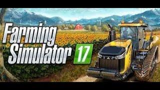 #revoluciónFarm Farming Simulator 17 - ImFacuYT