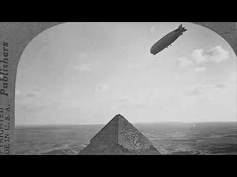 Acoustic Levitation (Illuminati By Nature pt.I)