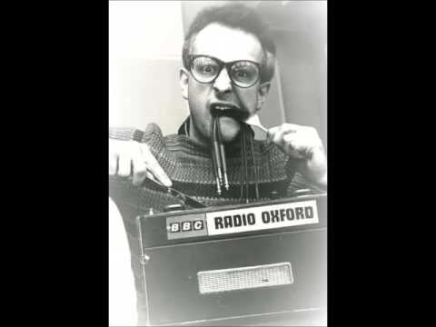 Timmy on the Tranny (Radio Oxford 1981)