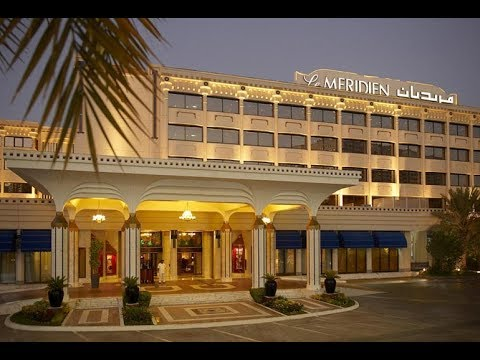 Le Méridien Abu Dhabi - United Arab Emirates - Luxurious Hotels Worldwide