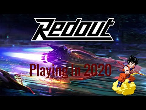 Playing Redout in 2020 Racing Game Gameplay |
