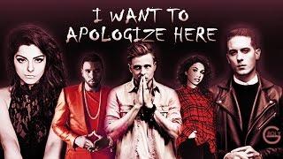"""Baixar OneRepublic/Jason Derulo/Alessia Cara/G-Eazy - """"I Want To Apologize Here"""" (Mega-Mashup)"""