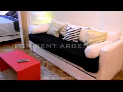Apartments rental Buenos Aires: Lavalle and Callao IV, Congreso