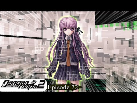 DanganRonpa 2 GoodBye Despair: Episode 72:The Future Foundations Reinforcements