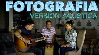 Fotografia Juanes Nelly Furtado cover