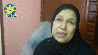 بالفيديو خالة الطالبة المتوفاة ميادة محمدوالدموع تتساقط منها : أريد حق إبنة شقيقتى