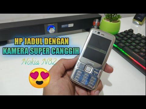 Nokia N82 Video clips - PhoneArena