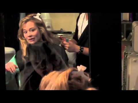 Страшный розыгрыш в парикмахерской