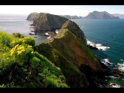 Channel Islands National Park - Treasure in the Sea