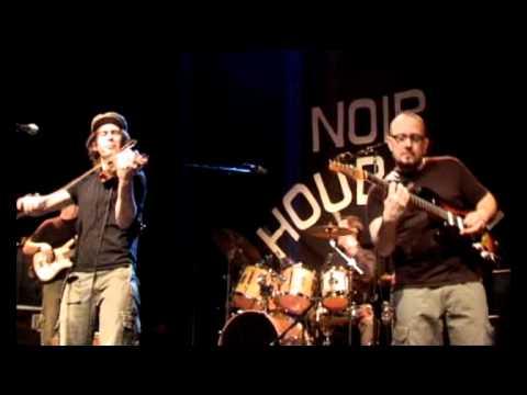NOIR HOUBLON : IRISH CELTIC MUSIC  A Raven In Eire.avi