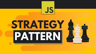 Javascript Design Patterns #3 - Strategy Pattern