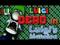 IS LUIGI DEAD?!? -Mystery Bit- TetraBitGaming