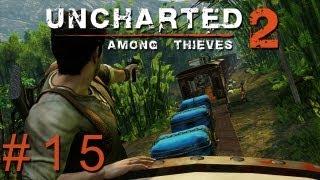 Uncharted 2 Among Thieves Playthrough Deel 15 - Ik Ben Een (Guus) Meeuw(Is)