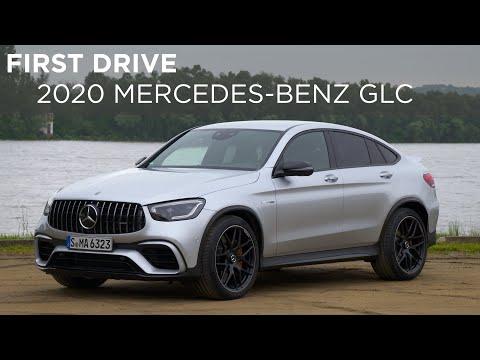 2020 Mercedes-Benz GLC | First Drive | Driving.ca