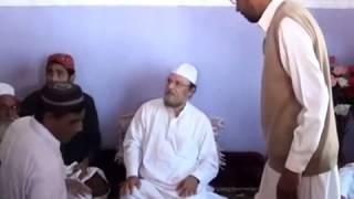 pir syed Anees haider shah sahib jalalpur shreef