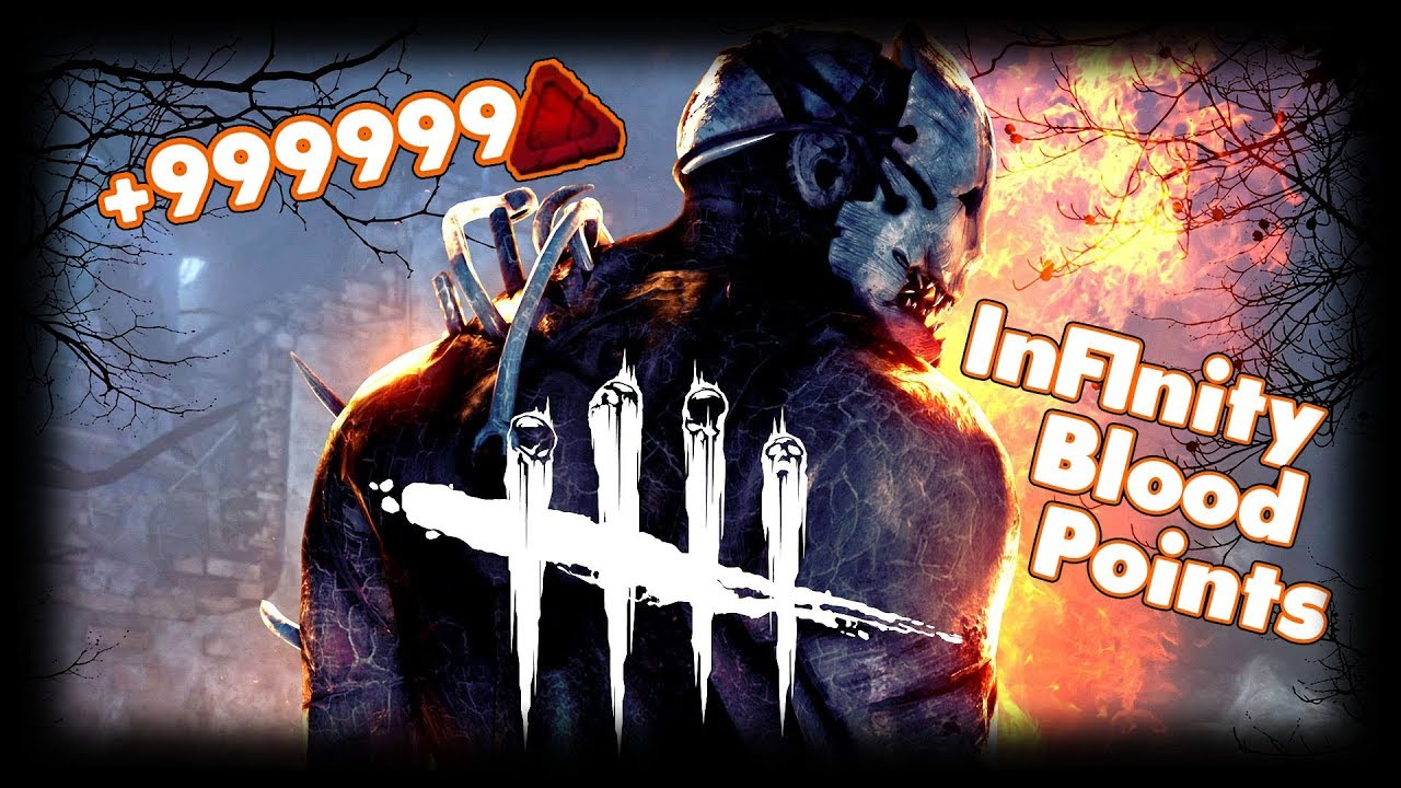 BloodPoints Hack Working 2018 EAC BYPASS /w CHEAT ENGINE | Dead By Daylight  2 0 1 😎