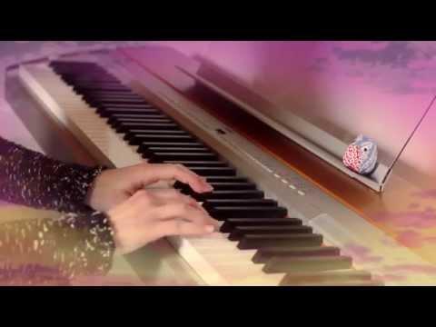 Akatsuki no Yona ED 2 - Akatsuki (Akiko Shikata) [piano cover]