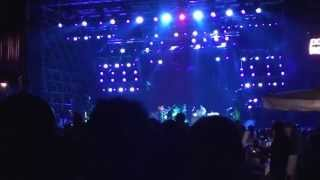 SMASHING PUMPKINS - X.Y.U. - LIVE ROCK IN ROMA 14/7/2013 FULL HD