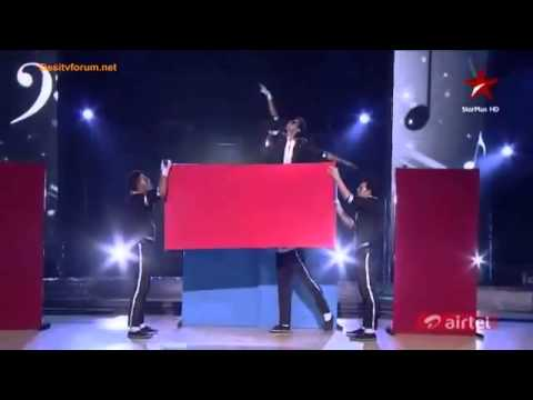 MJ 5 Dance Group Performance (India's Dancing Supr