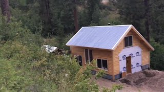 Off Grid Homestead Update -- A Newsy Letter from the Little House