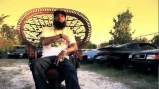 Teledysk: Stalley feat. Curren_text_y Hammers & Vogues (Directed by BMike)