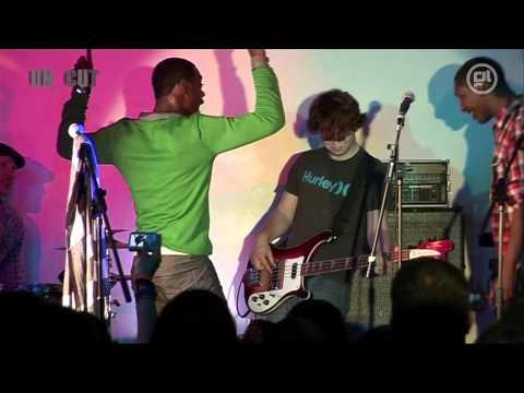 Un_Cut - GL Live VI: Evolution @ London - Mali Music (Avaylable)