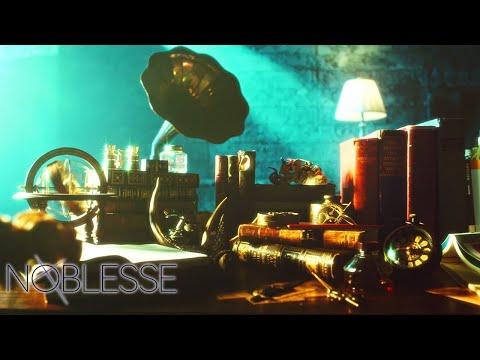 Noblesse - Ending Video | Etoile