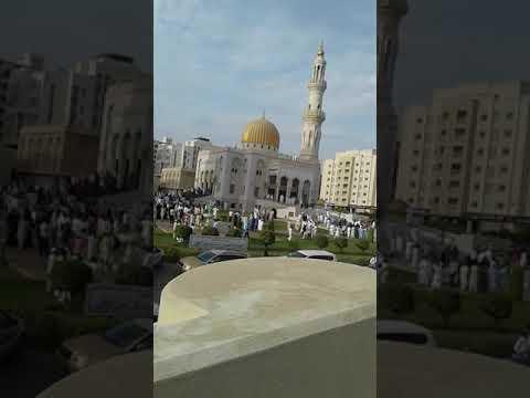 2017 Big Eid mubarak in stay off Oman beautiful masjid.......
