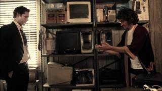 Трейлер фильма Свободные (2012)