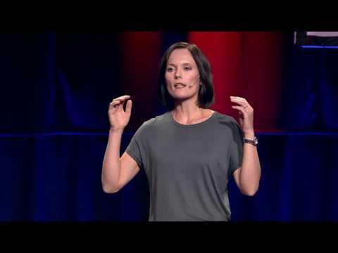 Prisoners of Debt: the Economics of Recidivism | Guro Sollien Eriksrud | TEDxTrondheim