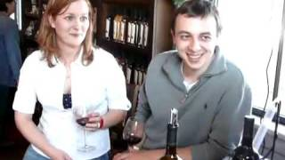Twisted Roots Vineyard Wine Tasting Interview