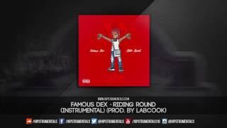 Famous Dex - Riding Round [Instrumental] (Prod. By TheLabCook & AceLex) + DL via @Hipstrumentals
