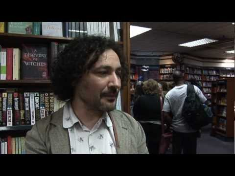 Poet scoops Edge Hill University Short Story Prize 2011